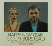 Happy New Year, Colin Burstead : original motion picture soundtrack