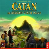 Catan : de opkomst van de Inca's