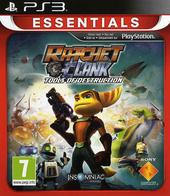 Ratchet & Clank : tools of destruction