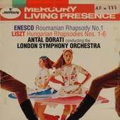 Roumanian rhapsody no. 1
