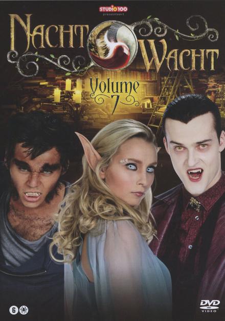 Nachtwacht. Volume 7
