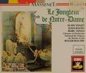 Le jongleur de Notre-Dame