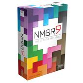 NMBR9 : wie bereikt het volgende niveau?