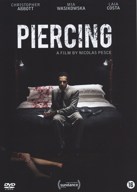 Piercing / written and directed by Nicolas Pesce