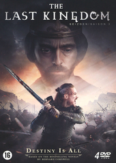 The last kingdom. Seizoen 3