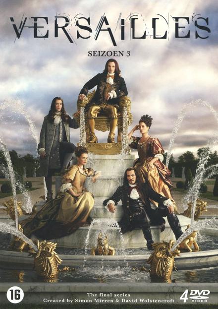 Versailles. Seizoen 3