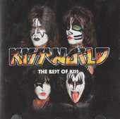 Kissworld : the best of Kiss