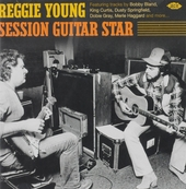 Reggie Young : Session guitar star