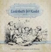 Liederbuch für Kinder