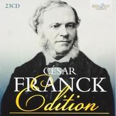 César Franck edition