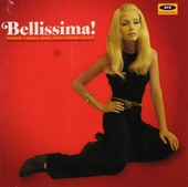 Bellissima : more 1960s she-pop from Italy