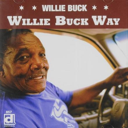 Willie Buck way