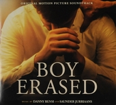 Boy erased : original motion picture soundtrack