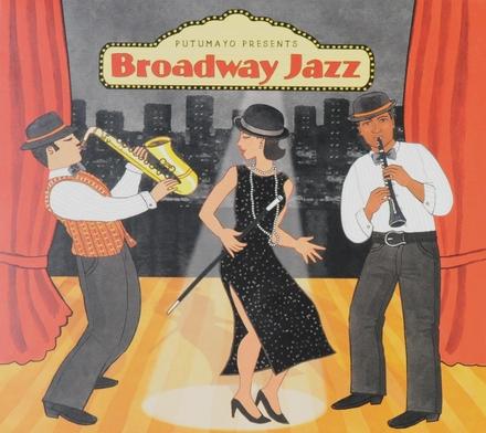 Putumayo presents Broadway jazz