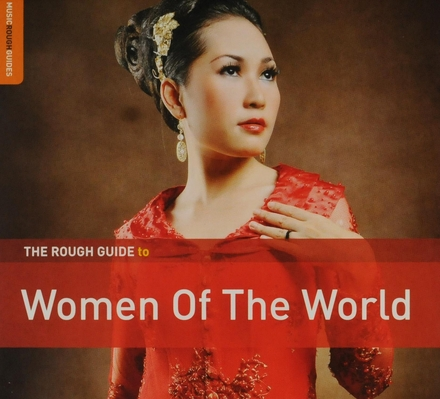 The Rough Guide to women of the world