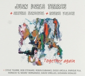Together again : Juntos otra vez