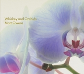 Whiskey and orchids