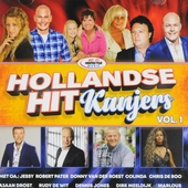Hollandse hit kanjers. vol.1