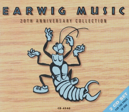Earwig music : 20th anniversary collection