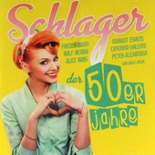Schlager : Der 50er Jahre