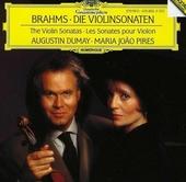 Die Sonaten für Klavier und Violine