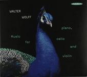 Music for piano, cello and violin