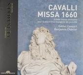 Missa 1660 : Grande messe vénitienne pour la paix franco-espagnole de Louis XIV