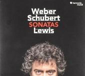 Weber & Schubert : sonatas