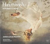 Heimweh : Schubert Lieder