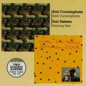 Earl Cunningham ; Shining star