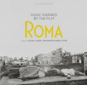 Roma : music inspired by the film