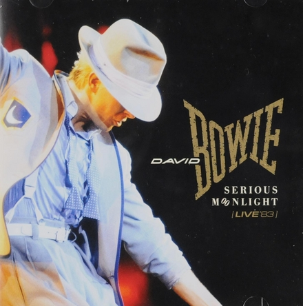 Serious moonlight : live 1983