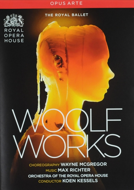 Woolf works : a triptych