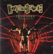 Glass spider : live Montreal 1987