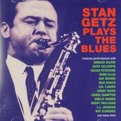 Stan Getz plays the blues