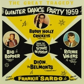 The great tragedy : Winter dance party 1959