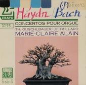 Concertos pour orgue