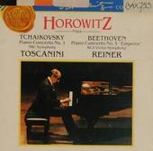 Piano concerto no.1 in B-flat minor, op.23