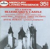 Bluebeard's castle : complete opera