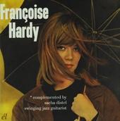 Françoise Hardy ; Canta per voi in Italiano ; Swinging jazz guitarist