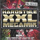 Hardstyle xxl megamix