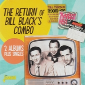 The return of Bill Black's Combo