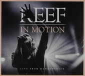 In motion : Live from Hammersmith