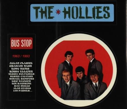 Bus stop 1963-1993