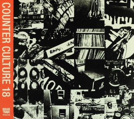 Rough Trade shops : counter culture. vol.18