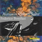 Autumn colors suite