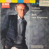Goldberg variations, BWV988