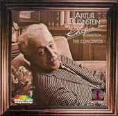 The Chopin collection : the concertos