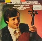 Cello concerto op.22
