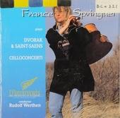 Celloconcerto in b minor opus 104